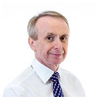 Keith Barton